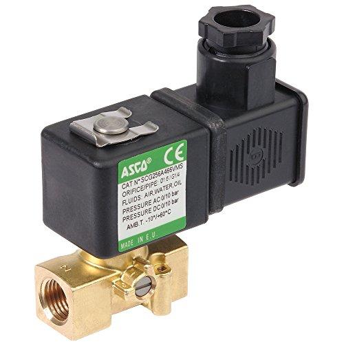 Asco SAS SCG256B002VMS.24/50–60elettrovalvola