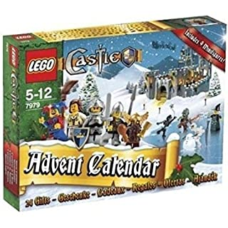 LEGO Castle 7979 - Adventskalender (B0014QWB1A) | Amazon price tracker / tracking, Amazon price history charts, Amazon price watches, Amazon price drop alerts