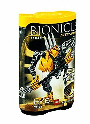 LEGO Bionicle 7138 - Rakhshi