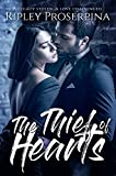 The Thief of Hearts: A Reverse Harem Mystery