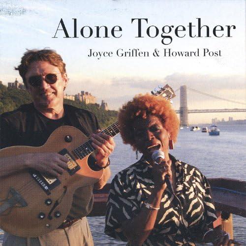 Joyce Griffen / Howard Post