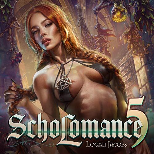 Couverture de Scholomance 5: The Devil's Academy