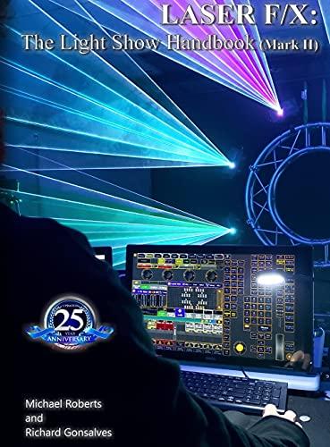 Laser F/X: The Light Show Handbook (Mark II)