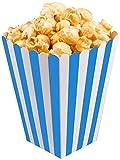 Neviti 678382Carnaval palomitas caja, azul , color/modelo surtido