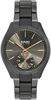 Rado Hyperchrome Gray Analog Watch for Men R32102172