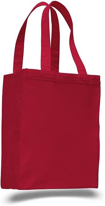 Plain Natural Heavy Cotton Canvas Shopper Tote Bag Plain 45*40*14 short handles