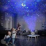 Zoom IMG-2 fezax proiettore stelle romantica luce