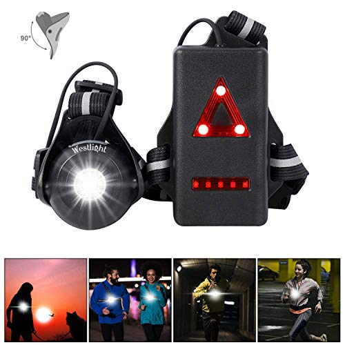 51v+j24LmEL - Best Chest Torches for Running