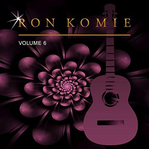 Ron Komie