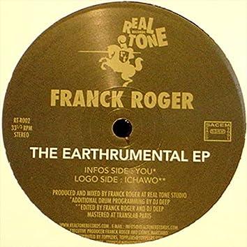 The Earthrumental EP