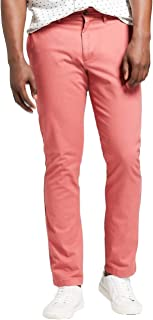 Goodfellow & Co. Men's Athletic Fit Hennepin Chino Pants