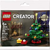 LEGO, Christmas Tree Bag, 70 Count