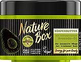 Nature Box Beurre Avocat, 200 ml