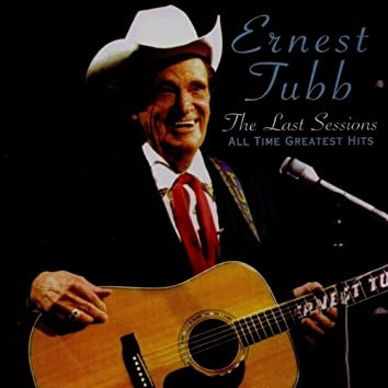 The Last Sessions: All Time Greatest Hits