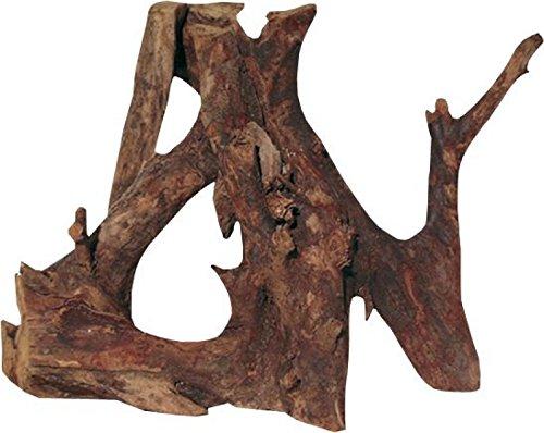 JBL 67031 Mangrovenholz-Wurzel für Aquarien und Terrarien, Mangrove (Naturpodukte )