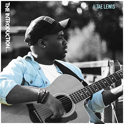 Tae Lewis