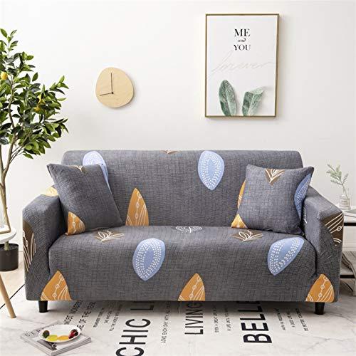 kengbi Easy To Install And Comfortable Sofa Cover Sofa Cover,Elastic Sofa Cover Set For Living Room Sofa Towel Slip-resistant Sofa Covers For Pets Strech Sofa Slipcover