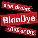 ever dream/LOVE or DIE