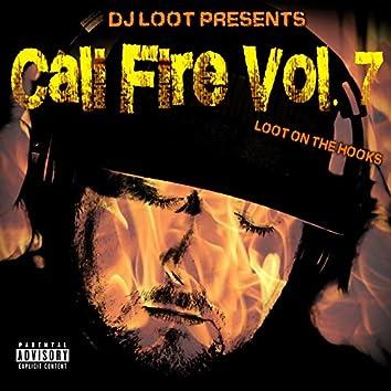 DJ Loot Presents: Cali Fire, Vol. 7