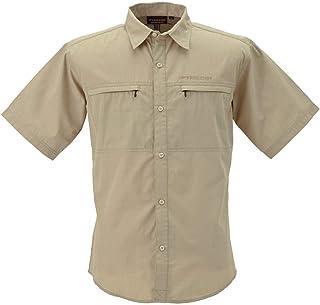 BOWBUWN ライトフィールドシャツショートスリーブ ベージュ(20) Lサイズ Y1432-L-20 アパレル メンズ メンズ(その他) ab1-1196544-ak [並行輸入品]