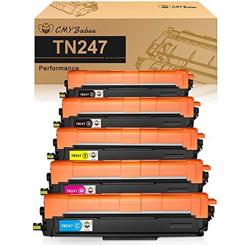 comprar toner value pack tn-243cmyk