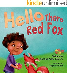 Hello There Red Fox (The Hello There series)