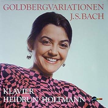 Johann Sebastian Bach: Goldbergvariationen