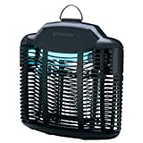 Stinger Outdoor Flat Panel Electronic Insect Killer .5-Acre Coverage 15-watt
