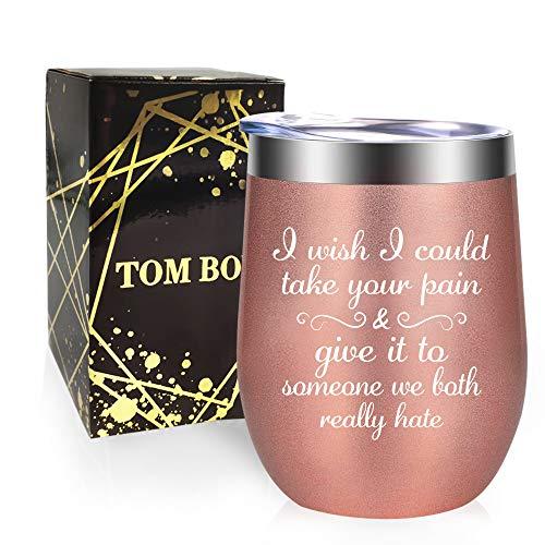 Tom Boy Get Well Geschenke für Frauen Gute Besserung, Geschenke für Frauen nach Operation, Geschenkideen für kranke Frauen