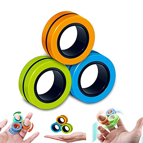 70% off Finger Fidget Toys Clip the Extra 20% off Coupon and Use Promo Code: 50YDEAHD