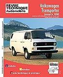 E.T.A.I - Revue Technique Automobile 732.1 - VOLKSWAGEN TRANSPORTER III - 1979 à 1990