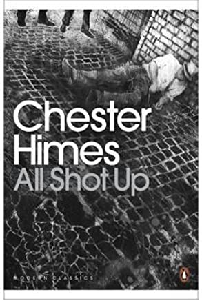 All Shot Up (Paperback) - Common