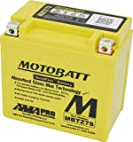 Batteria MBTZ7S Motobatt