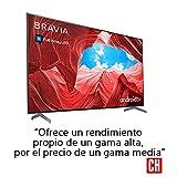Sony BRAVIA XH90 P de 55