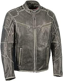 Best ha leather jacket Reviews