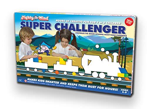 MightyMind Super Challenger Game