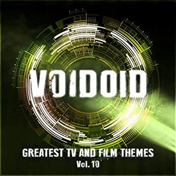 Greatest TV and Film Themes Vol. 10