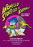 Antonello Sportello & Kartomat: Tutte le storie (Italian Edition)