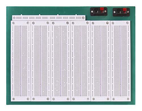 Laborsteckboard 3900/660/100 Kontakte
