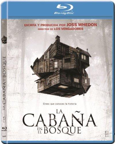 La Cabaña En El Bosque (Bd) [Blu-ray]
