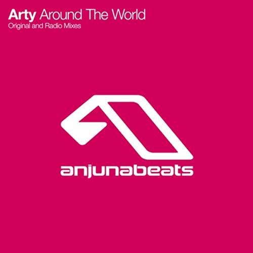 Amazon.com: Around The World (iTunes): Arty: MP3 Downloads