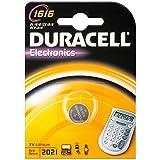 Duracell CR1616 - Pilas de botón (10 Unidades, 3 V)
