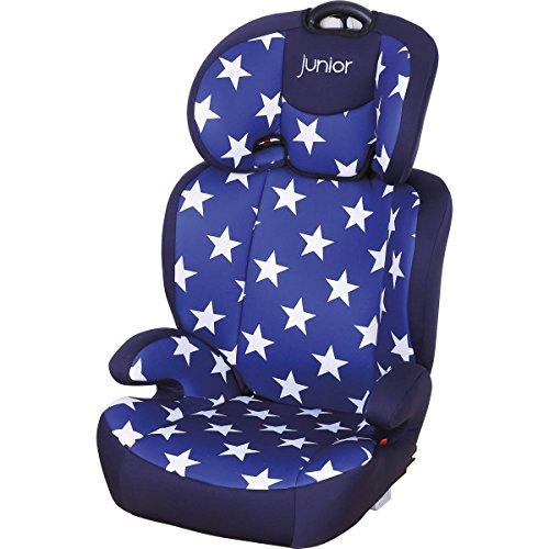 PETEX 44440805 Kindersitz Premium 741, blau