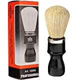 Omega Pure Bristle Shaving Brush 10098