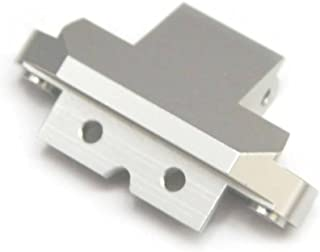 ST RACING CONCEPTS STA31112S Alum Front Skid Plate/Hinge-Pin Yeti