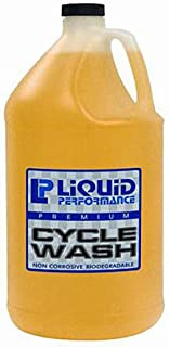 Liquid Performance Cycle Wash (Single / 1 Gallon)