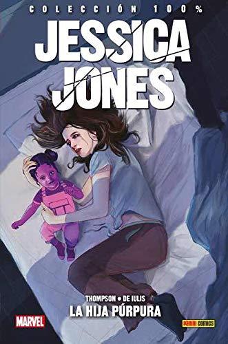 Jessica Jones 5. La hija púrpura