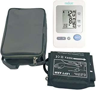 ARDES-PE M250P - Tensiómetro (AA, 1,5V, LCD, 84 x 55 mm, 500g)