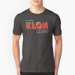 KLON Radio II Slim Fit TShirtT Shirt Premium, Tee shirt, Hoodie for Men, Women Unisex Full Size.