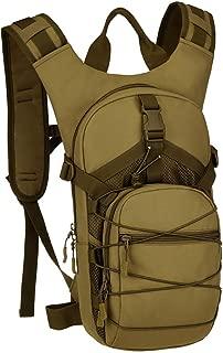 Tactical Cycling Hydration Backpack- Running,Climbing,Biking